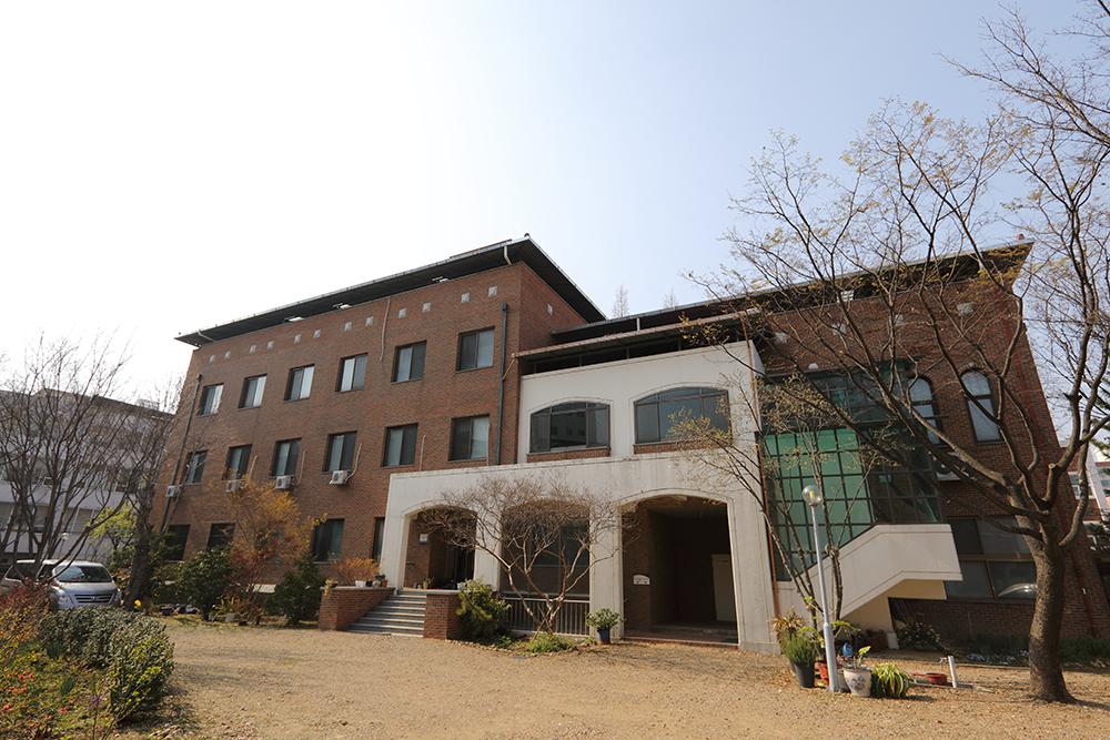 원죄 없으신 성모 수도원 대구 사진