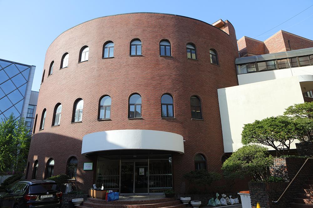 프란치스코 수도원 서울 사진